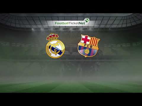 Real Madrid vs FC Barcelona on March 2nd – El clasico 2019 – match preview