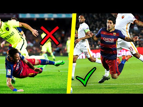 FC Barcelona – All 19 penalty 2015/16 – Good or Bad Referee Decisons ?