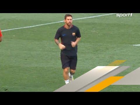 Barca-Präsident verrät: So sieht Lionel Messis Zukunft aus | SPORT1 TRANSFERMARKT