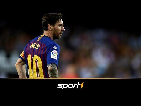 FC Barcelona will Abgang von Lionel Messi verhindern | SPORT1 – TRANSFERMARKT
