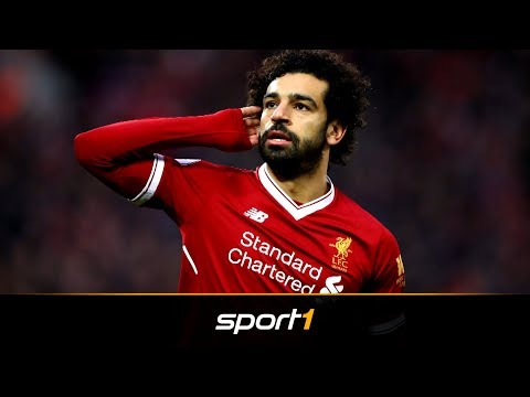 Mohamed Salah zu Barca? Berater redet Klartext | SPORT1 – TRANSFERMARKT