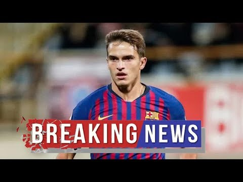 Arsenal transfer news: Barcelona happy to agree Denis Suarez deal on one condition – Sheth