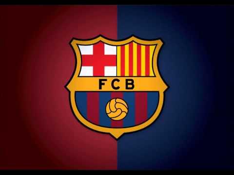 FC Barcelona Olele Olala