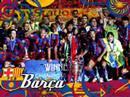 Barcelona anthem