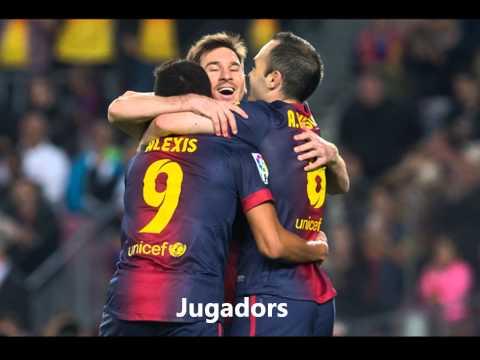 El Cant del Barça – The FC Barcelona Anthem