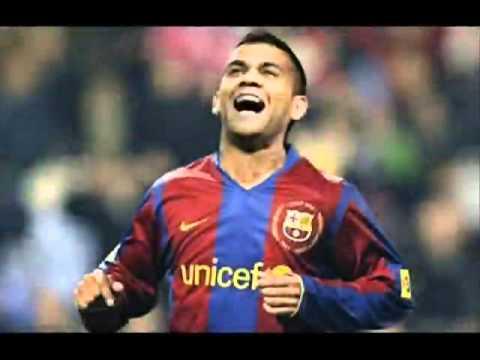 Fc Barcelona song ( Manu Chao – Rumba de Barcelona )