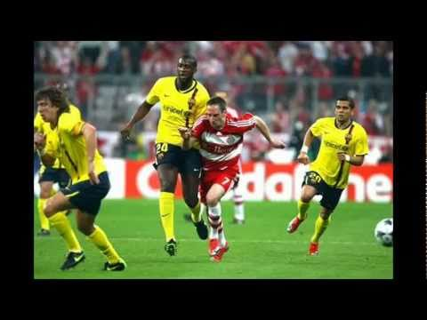 FC barcelona Song  2010 ..avi
