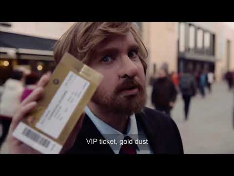 MAGICIAN UPGRADING BARCELONA TICKETS !!!
