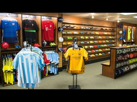 The Soccer Shop Tour – Western Massachusetts