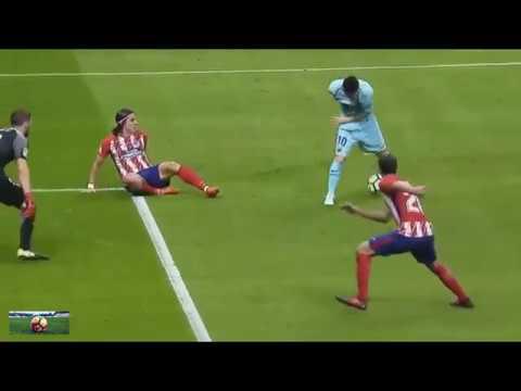 Barcelona vs Atletico Madrid (3 – 2) Goals & Highlights  04/03/2018 HD