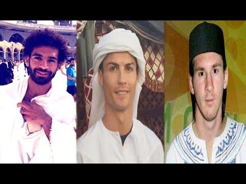 Best Muslim Footballer In The World 2018