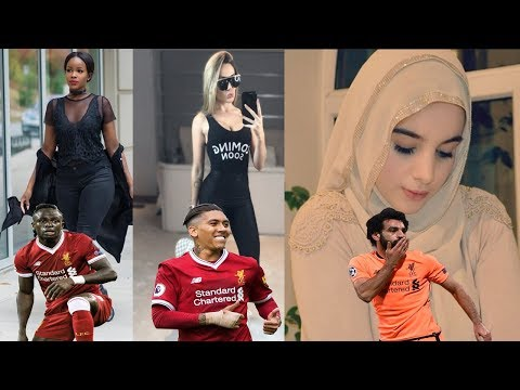 Liverpool F.C.Players Hottest Wives And Girlfriends (WAGs) 2019