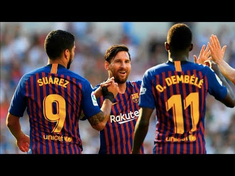 Barcelona News Round-up ft Messi, Suarez & Dembele Injury Recovery Updates + TRANSFERS