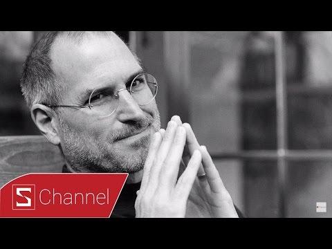 Schannel – S Wiki :  Steve Jobs – Những chuyện không phải ai cũng biết