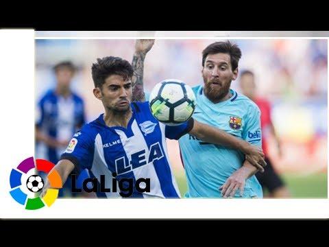 Barcelona vs Alaves: Probable Lineups, Prediction, Team News, Tactics and Key Stats   La Liga   by