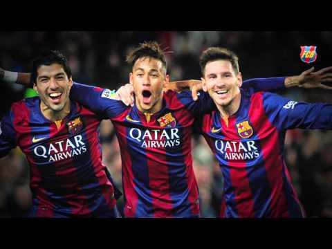 FC Barcelona vs Atlético Madrid at Camp Nou: Best Moments