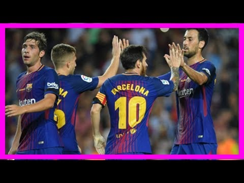 Barcelona team news: injuries, suspensions and line-up vs alaves   goal.com