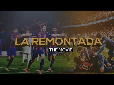 LA REMONTADA – La Película