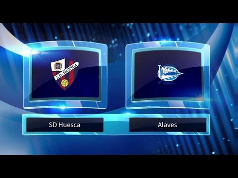 SD Huesca vs Alaves  Predictions & Preview 16/03/19 – Football Predictions