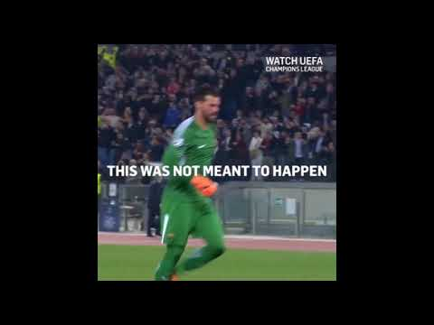 Peter Drury With The Best Roma Vs Barcelona Commentary