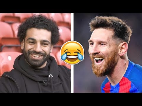 Famous Football Players – Funny Moments 2018 | #5