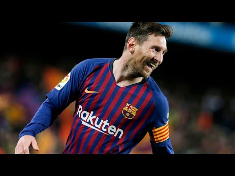 FC Barcelona vs Atletico Madrid (H) 2018/19 – English Commentary HD
