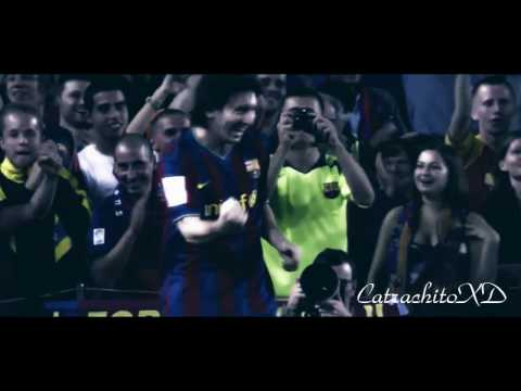 FC Barcelona 2009-2010 We Rule The World HD