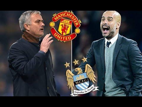 Jose Mourinho v Pep Guardiola  The story of the rivalry  – Football News   – Sky Sports