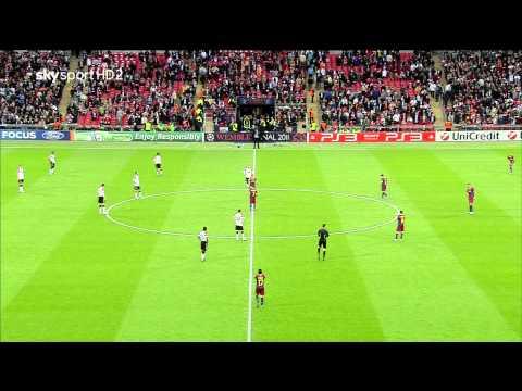 Sky Sport HD 2UEFA CL FC Barcelona   Manchester United, Finale 2011 in London 1