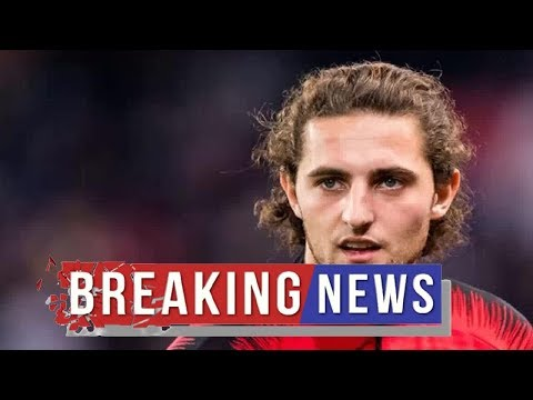 Liverpool transfer news: Adrien Rabiot makes BIG decision after Barcelona, Tottenham talks