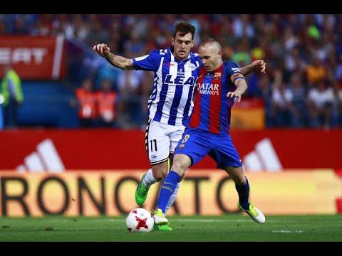 Alaves vs Barcelona LIVE LaLiga 2019 commentary stream TV channel lineups score prediction