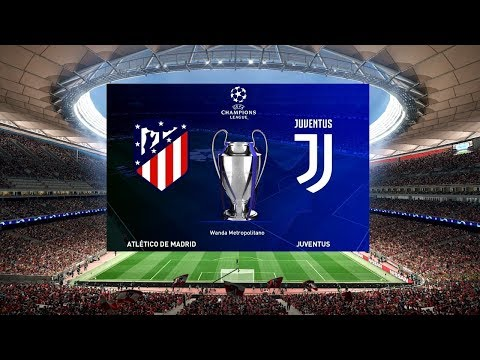 Atletico Madrid vs Juventus – UEFA Champions League 2018/19 Prediction