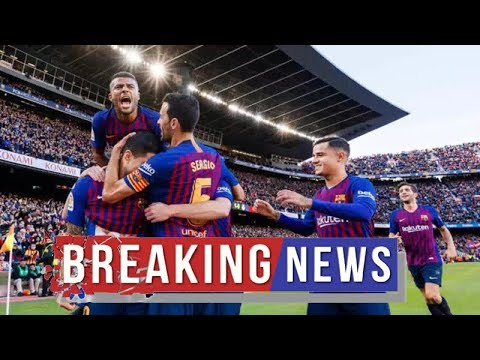 Barcelona news: La Liga giants have biggest wage bill in Europe –Top 15 clubs ranked