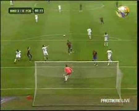 CD-SHOP-GABI _ REAL.MADRID ( 4-VS-1 ) BARCELONA