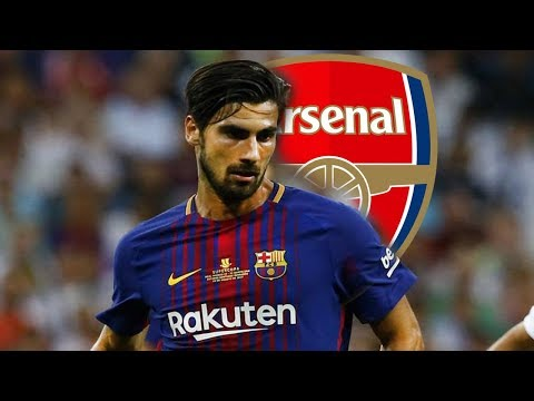 Arsenal transfer: Gunners clear favourites to beat Chelsea to Barcelona ace Gomes ● News Now ● #AFC