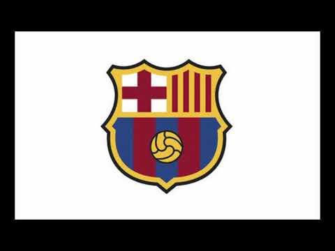 FC Barcelona Song – Anthem