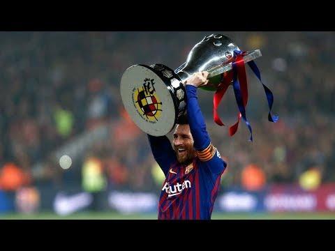 Champions | Lionel Messi vs Levante 1-0 Highlights (Home) 27-April-2019 – 1080i(HD)