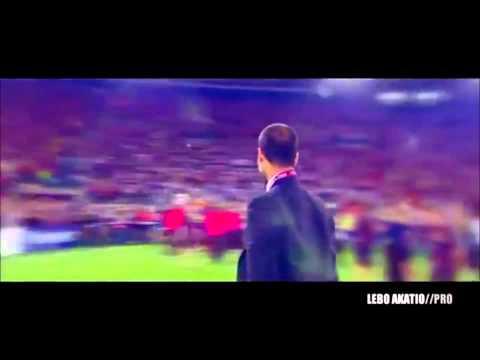 "FC Barcelona –  Viva la Vida ""Coldplay"""