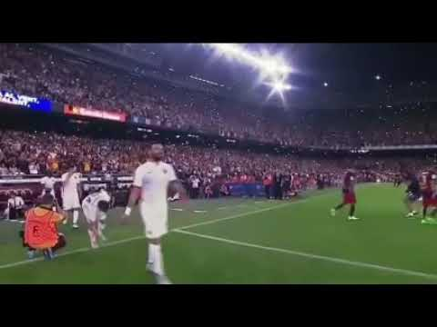 BARCELONA VS AS ROMA 4 – 1 | All Goals Highlight | Live Streaming | SCTV | hasil pertandingan