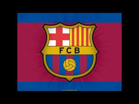 FC Barcelona Anthem english subtitles
