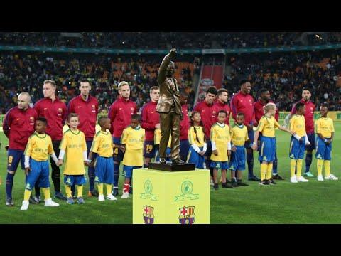 FC Barcelona 2018 USA Pre-season Tour ||