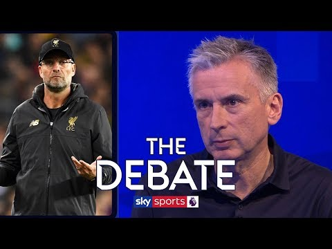 Can Liverpool beat Barcelona by 4 goals at Anfield? | Alan Smith & Emma Hayes | The Debate