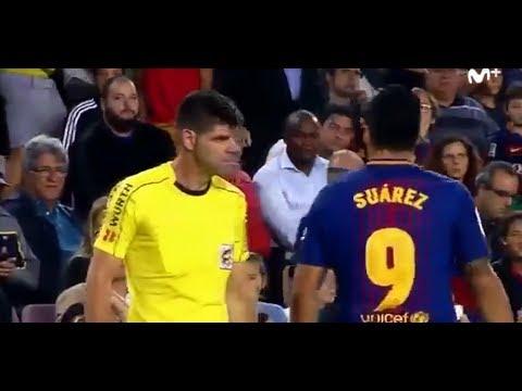FC Barcelona – Luiz Suarez Chants You Surely Ignored ● With English Subtitles ● HD