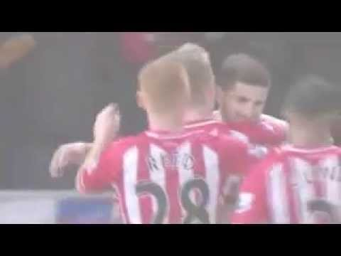 Ipswich Town vs Southampton(0 -1) | 14 Jan 2015 | Highlights & All Goals | Full Matchs