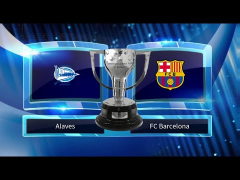 Alaves vs FC Barcelona Prediction & Preview 23/04/2019 – Football Predictions