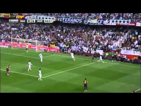 Real Madrid vs Barcelona 2 1 2014 All Goals & Highlights 16 04 2014 HD