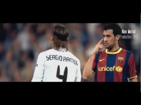 FC Barcelona vs Real Madrid CF | El Clásico Promo ||HD|| 2013-2014