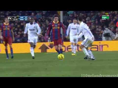 FC Barcelona vs Real Madrid 29-11-2010 Ray Hudson (HD)