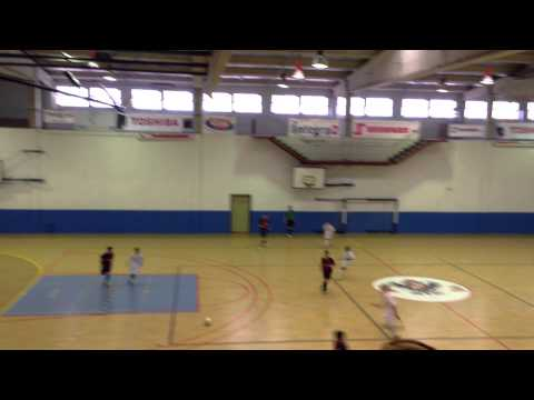 USA Futsal v. FC Barcelona