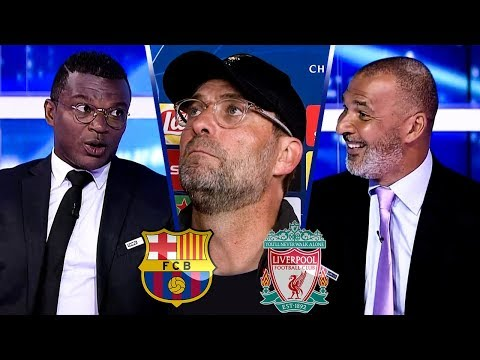 Barcelona vs Liverpool 3-0 Post Match Analysis Messi Smashed Liverpool